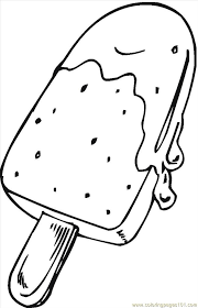 coloring pages of food dessert coloring pages getcoloringpages