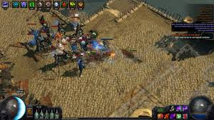 Map Performance Necromancer Ed Map Performance T15 Youtube