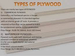 Different Wood Joints Pdf by Market Survey On Plywood