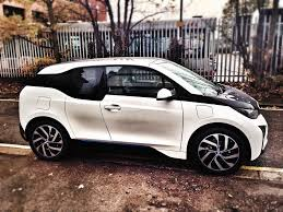 bmw car leasing bmw i3 side on closed doors car leasing made simple flickr