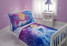 bedroom impressive purple princess crowns bedding little girls