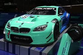 porsche falken falken new bmw m6 gt3 race car
