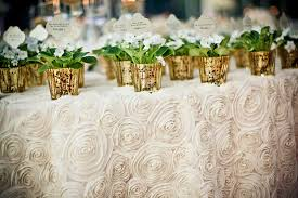 wedding table linens ivory wedding table linens pretty look wedding table linens