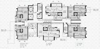Sim Lim Square Floor Plan by Telok Blangah Drive Hdb Details Srx Property