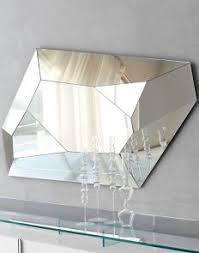 home design diamonds mirrors diamond cattelan italia furniture accessories