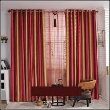 Gold Striped Curtains Enchanting Curtains And Gold Decorating With And Gold