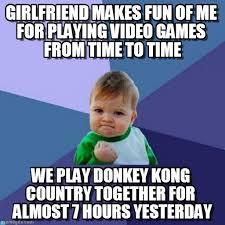 Victory Meme - victory is mine success kid meme on memegen