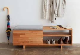 modern shoe storage bench entryway shoe storage bench gallery