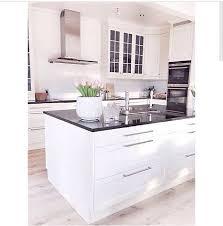All White Kitchen Cabinets 54 Best Kök Images On Pinterest Kitchen Kitchen Ideas And Home