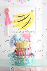 inexpensive easter baskets diy personalized easter baskets lay baby lay