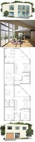 Minimalist House Plans by 71 Best Plan Single Storey Images On Pinterest Architecture