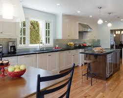 Blue Countertop Kitchen Ideas Teal Tile Backsplash Kitchen Ideas U0026 Photos Houzz