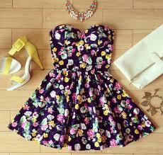 yellow bustier dress shop for yellow bustier dress on wheretoget
