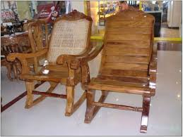 Philippines Fine Woodwork August Shipment Prices Rocking Chairs - Furniture living room philippines