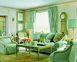 decorating ideas for green living rooms home art interior