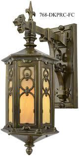 Antique Porch Light Fixtures Vintage Hardware Lighting Exterior Lighting