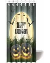 sale alert halloween shower curtains deals