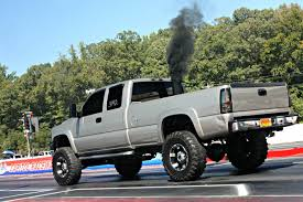 Ford Diesel Trucks Lifted - diesel drag and dyno at the east coast