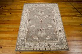 Brown And Gray Area Rug Lark Manor Auvergne Dove Gray Area Rug U0026 Reviews Wayfair