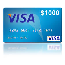 1000 gift card awesome new feature on kevin amanda 1000 visa gift card