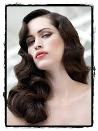 easy 1930 hair amazing 1930 hairstyles for long hair to try