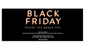 amazon black friday sales starts amazon to zalora the best black friday sales in singapore you