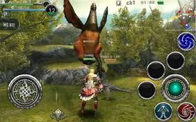 best android mmorpg avabel