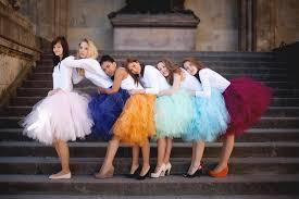 gorgeous tulle short bridesmaid dress ideas u2013 weddceremony com