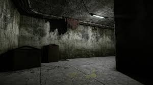 the ward u0027 basement image the legend mod for crysis 3 mod db