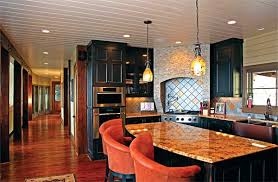 log home interior pictures color in a log home