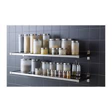 Bathroom Jars With Lids Droppar Jar With Lid Ikea