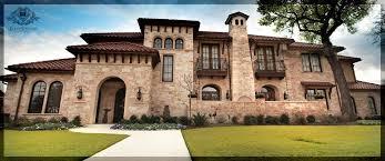 custom luxury home designs larry stewart custom homes