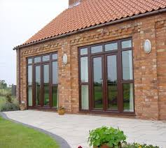 Brown Patio Doors Sliding Patio Doors Blackpool Lancashire Concept Glass