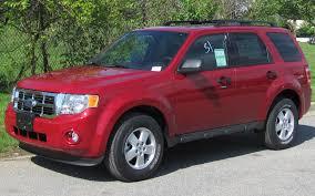 Ford Escape Interior - 2010 ford escape interior