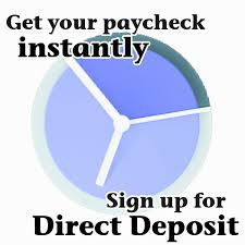 direct deposits and payments cooperative federal