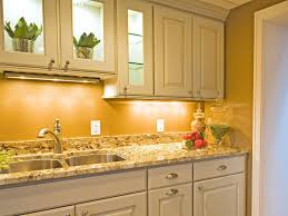 granite countertop how hard is it to paint kitchen cabinets