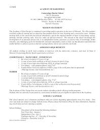 Resume Personal Statement Examples Resume Personal Statement Template Best Template Collection