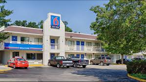 Washington Dc Hotel Map by Motel 6 Washington Dc Northeast Laurel Hotel In Laurel Md 63