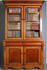 Provincial Bookcase New Antique Bookcases For Sale 32 In French Provincial Bookcases