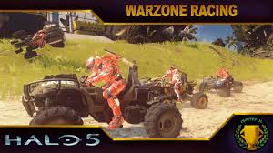 warzone maps halo 5 warzone maps as racetracks