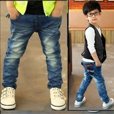 2015 spring summer fashion children kids denim baby boys designer