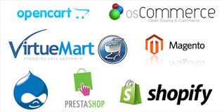 Magento B2b E Commerce Platform B2c E Commerce Best E Commerce Or Shopping Cart Solutions To Build Store