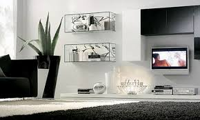 how to decorate glass cabinets in living room livingroom living room shelving units appealing corner glass