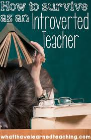 Tired Of The Commute Try by How To Survive As An Introverted Teacher