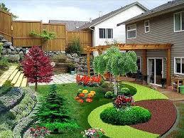 Modern Backyard Design Ideas Modern Landscape Design Ideas Modern Landscaping Ideas Garden