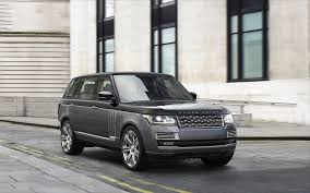 2016 range rover wallpaper 2016 range rover sv autobiography lwb wallpaper widescreen 12876