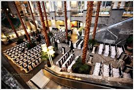 unique chicago wedding venues featured specialty upscale restaurants chicago wedding venues