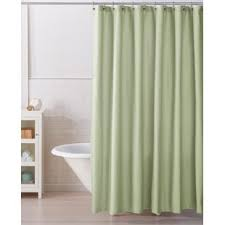 Green And Beige Curtains Green Shower Curtains You Ll