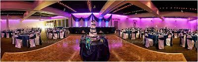 wedding venues in michigan michigan wedding reception at la sala banquet center in rochester