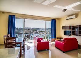 3 star blubay apartments apartments in sliema malta